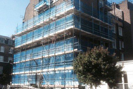 Aaron Scaffolding - Aylesbury Scaffolding